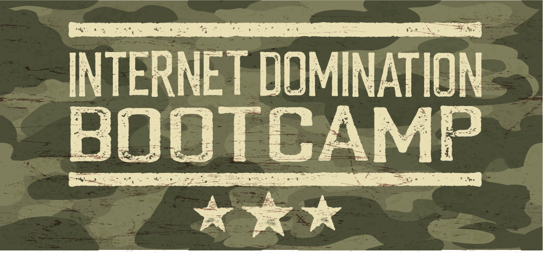 PILMMA Internet Bootcamp